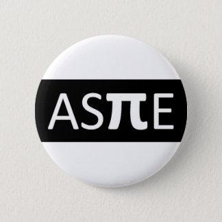 Badge Rond 5 Cm Aspie