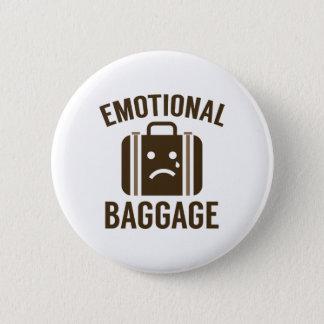 Badge Rond 5 Cm Bagages émotifs