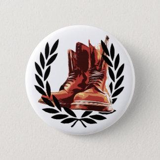 Badge Rond 5 Cm bottes de peaux