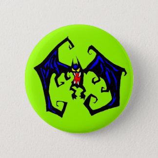 Badge Rond 5 Cm Bouton de batte