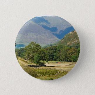 Badge Rond 5 Cm Bouton de Blencathra