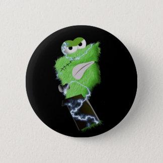 Badge Rond 5 Cm Bouton de Flipenstein !