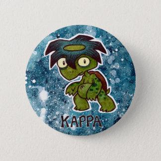 Badge Rond 5 Cm Bouton de Kappa