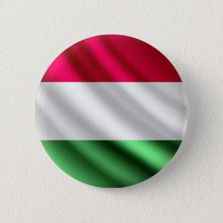 Badge Rond 5 Cm Bouton de ondulation de pinback de drapeau de la