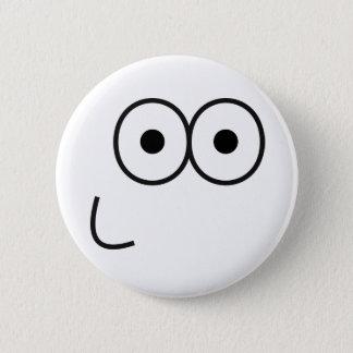 Badge Rond 5 Cm Bouton de Pinback