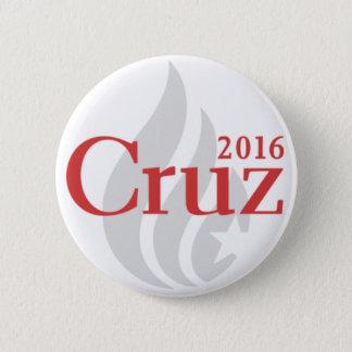 Badge Rond 5 Cm Bouton de président de Ted Cruz