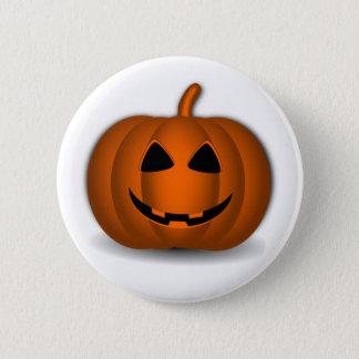 Badge Rond 5 Cm Bouton d'O Lanter de Halloween Jack '