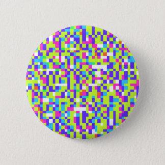 Badge Rond 5 Cm Bouton du problème 0006
