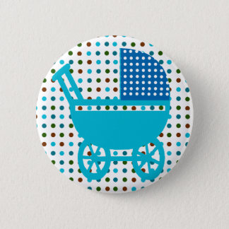 Badge Rond 5 Cm Cadeaux de voiture d'enfant