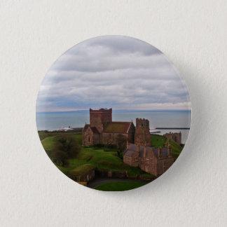 Badge Rond 5 Cm Château de Douvres