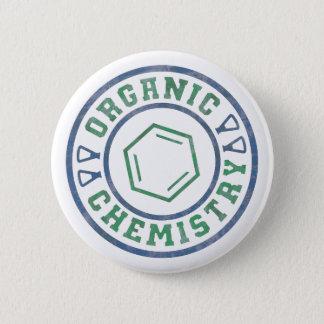 Badge Rond 5 Cm Chimie organique