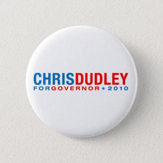 Badge Rond 5 Cm Chris Dudley