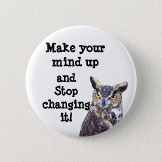 Badge Rond 5 Cm Composez votre esprit ! _