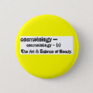 Badge Rond 5 Cm cosmo