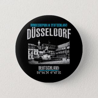 Badge Rond 5 Cm Düsseldorf