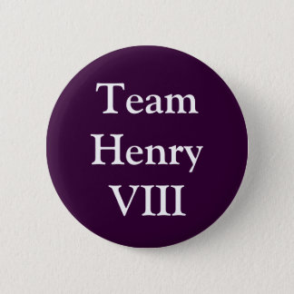 Badge Rond 5 Cm Équipe Henry VIII