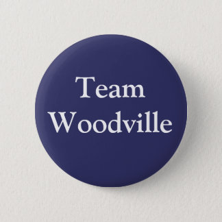 Badge Rond 5 Cm Équipe Woodville