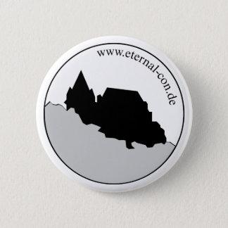 Badge Rond 5 Cm Eternal-Con bouton