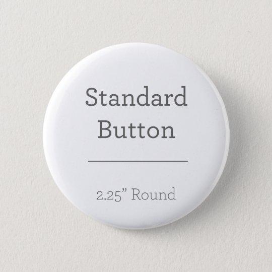 Standard, 5,7 cm Bouton rond