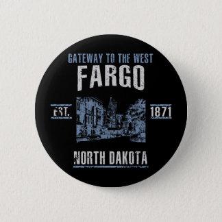 Badge Rond 5 Cm Fargo