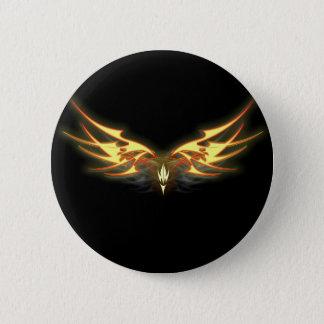 Badge Rond 5 Cm fenix