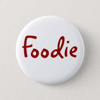 Badge Rond 5 Cm Fin gourmet