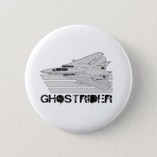 Badge Rond 5 Cm ghostrider