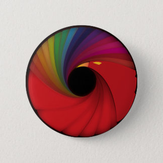 Badge Rond 5 Cm Goupille de Phoenix