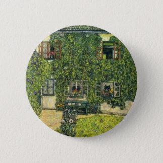 Badge Rond 5 Cm Gustav Klimt - la Chambre de Guardaboschi