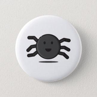 Badge Rond 5 Cm Halloween - bouton mignon de batte