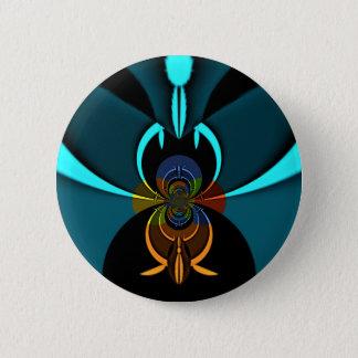 Badge Rond 5 Cm Haloween Hakuna spécial Matata