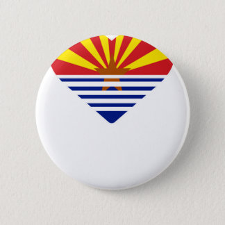 Badge Rond 5 Cm I coeur Arizona