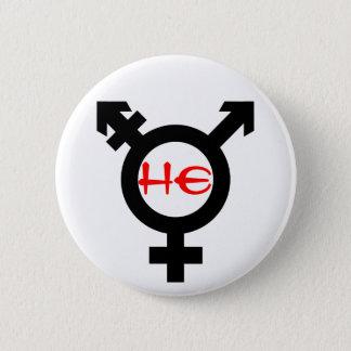 Badge Rond 5 Cm Il changent de sexe