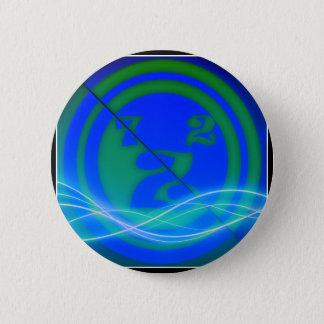 Badge Rond 5 Cm insigne 7Z2
