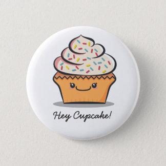 Badge Rond 5 Cm Insigne mignon personnalisé de petit gâteau