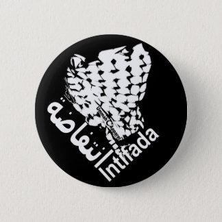 Badge Rond 5 Cm Intifada