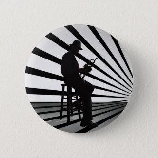 Badge Rond 5 Cm Jazz frais 2