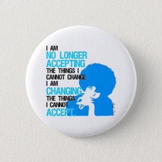 Badge Rond 5 Cm Je change le bouton rond de choses