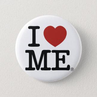 Badge Rond 5 Cm Je m'aime