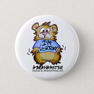 Badge Rond 5 Cm Je suis Vortexy