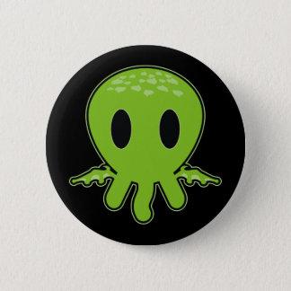 Badge Rond 5 Cm JR de Cthulhu - icône