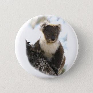 Badge Rond 5 Cm Koala 2