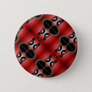 Badge Rond 5 Cm kokopeli