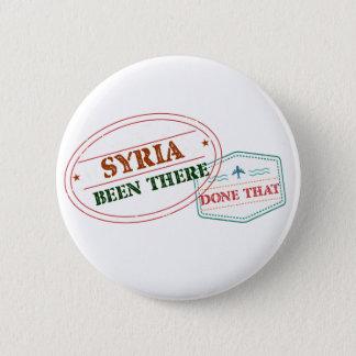 Badge Rond 5 Cm La Syrie là fait cela