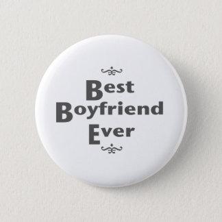 Badge Rond 5 Cm Le meilleur ami jamais