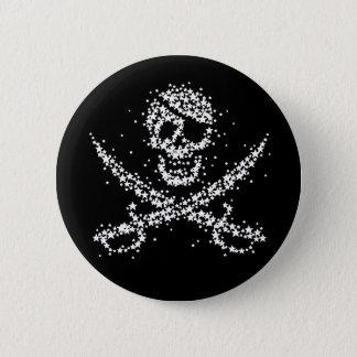 Badge Rond 5 Cm Le navigateur du bateau
