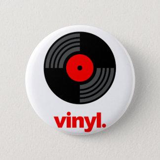 Badge Rond 5 Cm Le vinyle
