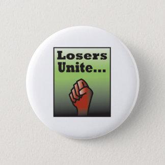 Badge Rond 5 Cm LosersUnite2