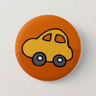 Badge Rond 5 Cm Mini mini voiture