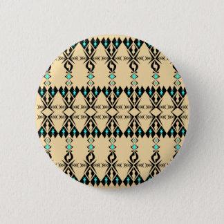 Badge Rond 5 Cm Moineau de ~ de Kele